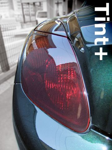 Tint+ トヨタ ソアラ UZZ40 前期 テールランプ 用