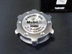 エンジンオイルキャップ TypeLS シボレー カマロ 2010年以降、コルベットC6系用