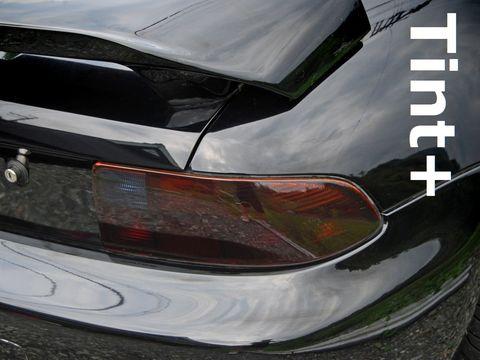 Tint+ BMW Z3 ロードスター/クーペ E36/7 E36/8 前期 テールランプ 用