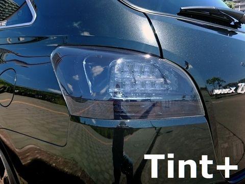 Tint+ トヨタ マークX ジオ ZIO ANA10/ANA15/GGA10 テールランプ&ハイマウントストップランプ 用