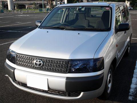 Tint+ トヨタ プロボックス ワゴン NCP58G/NCP59G 前期 ヘッドライト 用