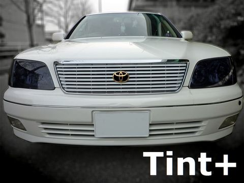 Tint+ トヨタ セルシオ 20系 後期 ヘッドライト 用