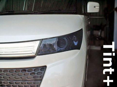 Tint+ スズキ パレットSW MK21S ヘッドライト 用