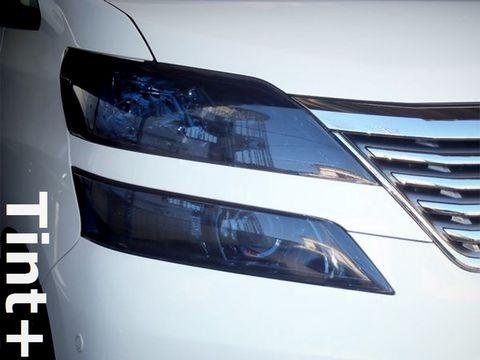 Tint+ トヨタ ヴェルファイア ANH20W/GGH20系 ヘッドライト 用