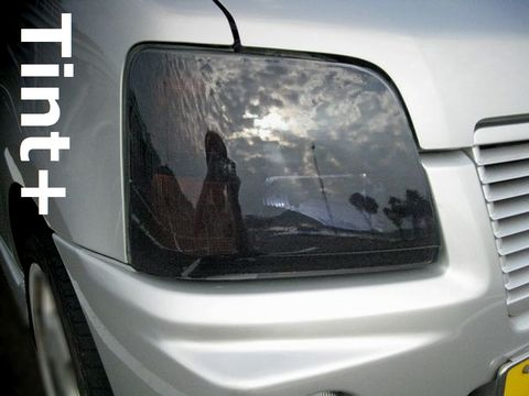 Tint+ スズキ ワゴンR MC11S/MC12S/MC21S/MC22S ヘッドライト 用
