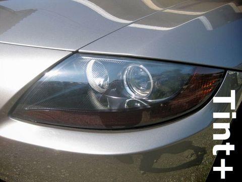 Tint+ BMW Z4 E85/E86 前期/後期 ロードスター/クーペ ヘッドライト 用 Type2