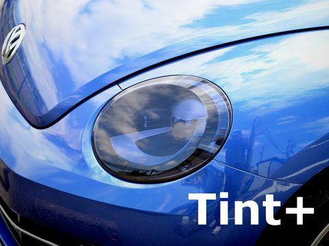 Tint+ VW ザ・ビートル 16CBZ系 ヘッドライト 用