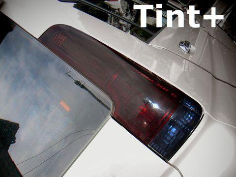 Tint+ ホンダ ライフ JB1/JB2/JB3/JB4 前期 テールランプ 用