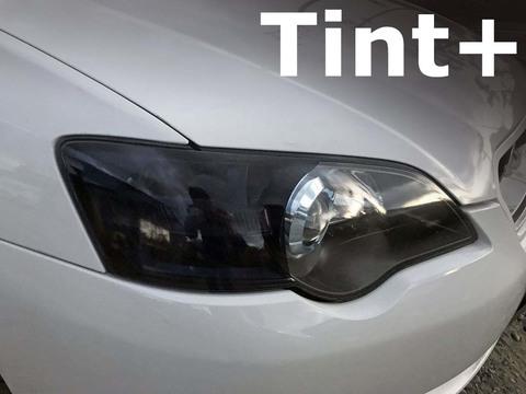 Tint+ スバル レガシィB4 セダン BL5/BL9/BLE 前期 ヘッドライト 用 Type5
