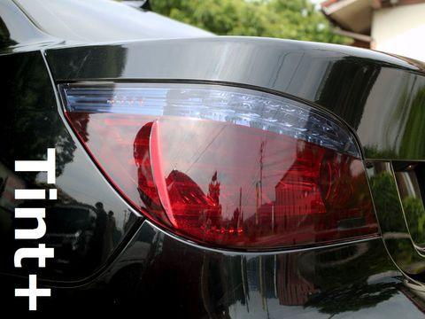 Tint+ BMW 5シリーズ E60 セダン 前期/後期 テールランプ 用