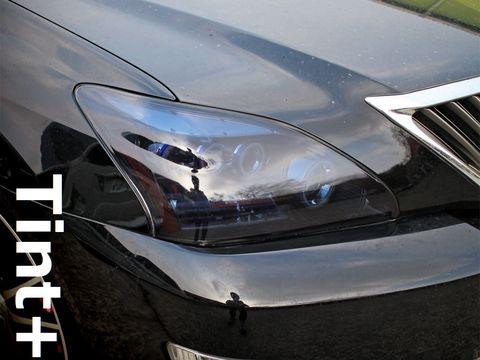 Tint+ トヨタ ハリアー 30系 ヘッドライト 用