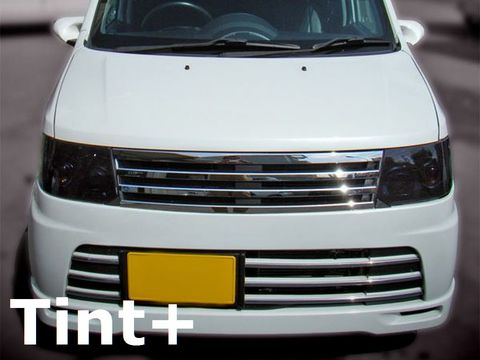 Tint+ 日産 オッティ スポーツ系 RM/RS/RX/RZ H92W ヘッドライト 用