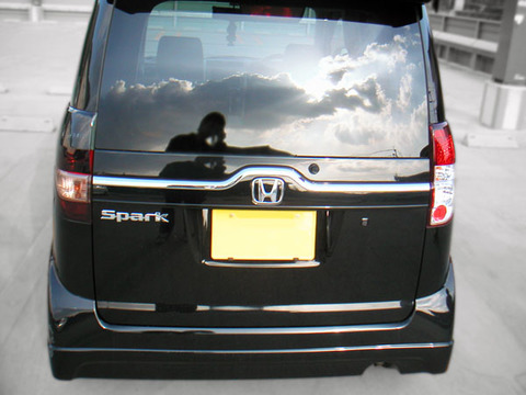 Tint+ ホンダ ゼスト スポーツ/標準型 JE1/JE2 テールランプ 用