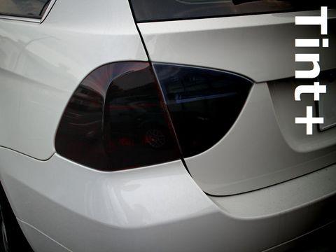 Tint+ BMW 3シリーズ E91 前期 ツーリング テールランプ 用