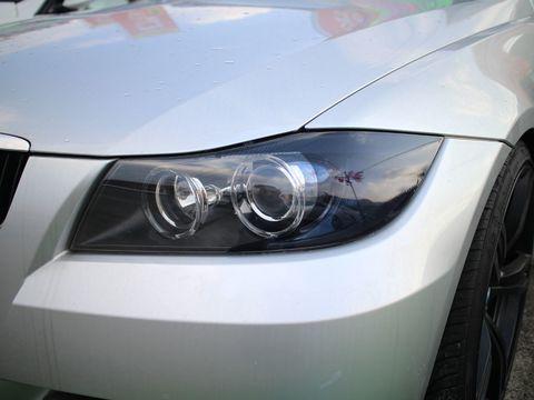 Tint+ BMW 3シリーズ E90/E91 前期 セダン/ツーリング ヘッドライト 用 Type3