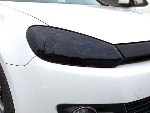 Tint+ VW ゴルフ6 1KC系 ヘッドライト 用