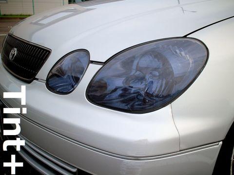 Tint+ トヨタ アリスト JZS160/JZS161 前期/後期 ヘッドライト 用