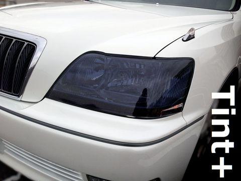 Tint+ トヨタ クラウン マジェスタ 17系 前期/後期 ヘッドライト 用