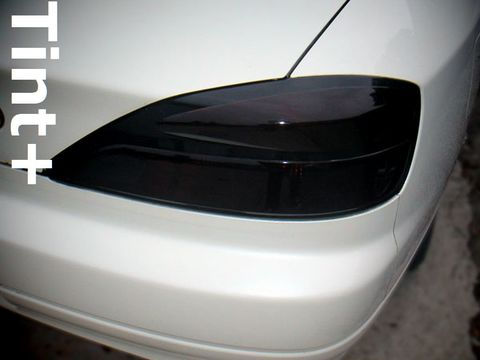 Tint+ 日産 シルビア S15 テールランプ 用