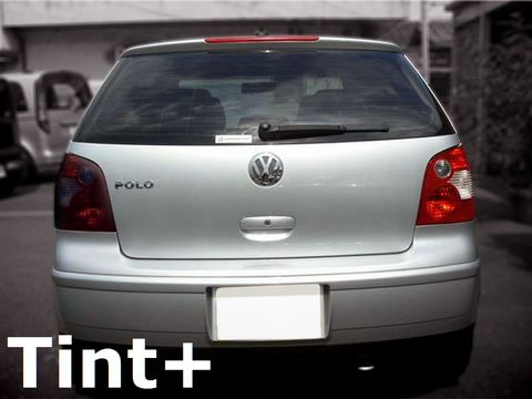 Tint+ VW ポロ 9N 前期 テールランプ 用 *受注
