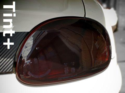 Tint+ スズキ カプチーノ EA11R/EA12R テールランプ 用
