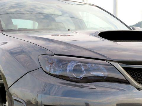 Tint+ スバル インプレッサ ハッチバック WRX STI GRB/GRF ヘッドライト 用