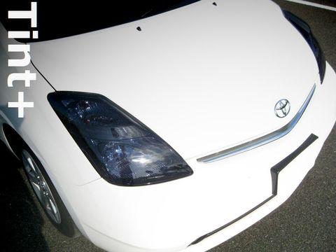 Tint+ トヨタ プリウス NHW20 後期 ヘッドライト 用