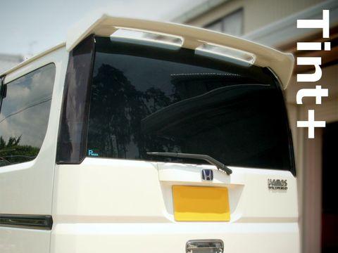 Tint+ ホンダ バモス HM1/HM2 前期 テールランプ 用
