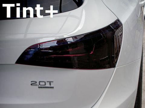 Tint+ アウディ Q5/SQ5 8R系 前期 テールランプ 用