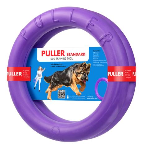 PULLER STANDARD(大・中型犬用)