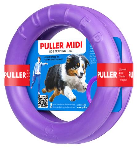 (中)PULLER MIDI(中型・大型犬用)