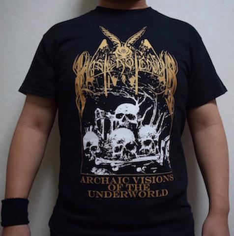 Master of Cruelty - Archaic Visions of the Underworld Tシャツ(Sサイズ)