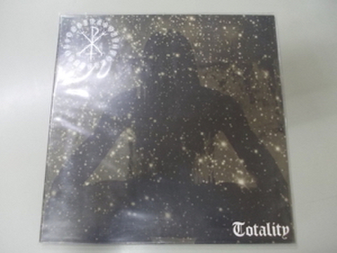 Rites of Thy Degringolade - Totality LP