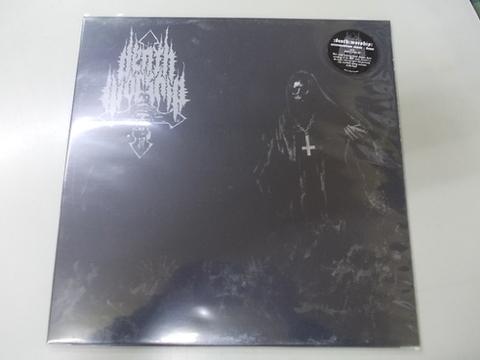 Death Worship - Extermination Mass - Demo LP (レギュラーエディション)