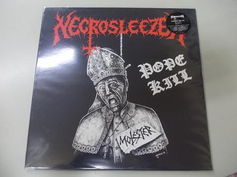 Necrosleezer - Pope Kill MLP (レギュラーエディション)