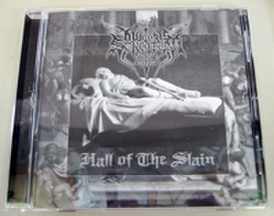 Mucous Scrotum - Hall Of The Slain CD