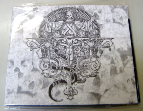"EBOLA ""Infernal Revelation"" CD"