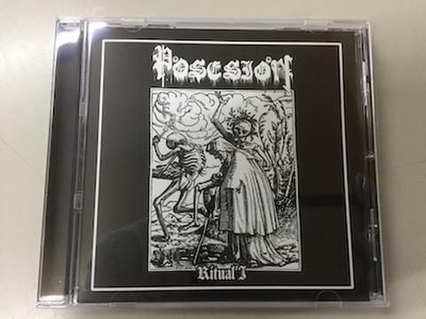 Posesion - Ritual I MCD