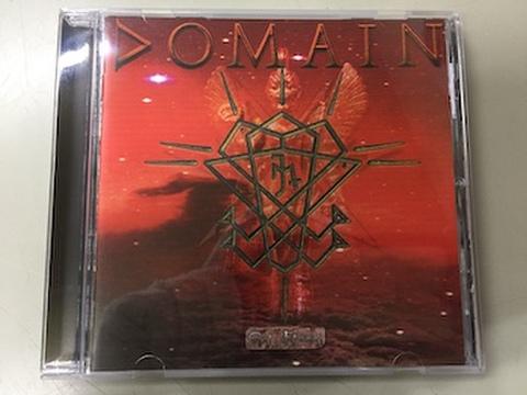 Domain - Gat Etemmi CD