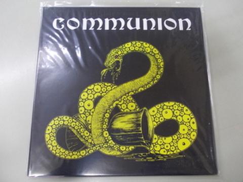 Communion - Communion LP