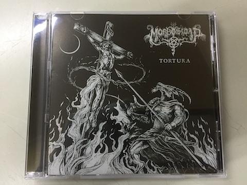 Morbosidad - Tortura MCD