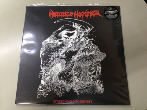 Witches Hammer - Stretching Into Infinity LP
