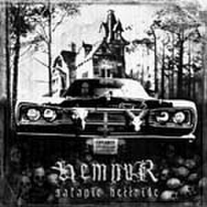 Hemnur/Satanic Hellride CD