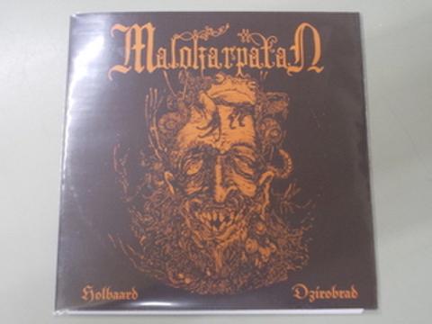 Malokarpatan/Demons Gate - split 7'