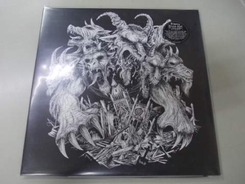 Demoncy - Faustian Dawn LP (レギュラー盤)