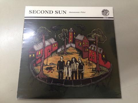 Second Sun - Autonomic Pilot 7'