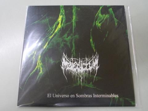 Maledictum - El Universo En Sombras Interminables 7'