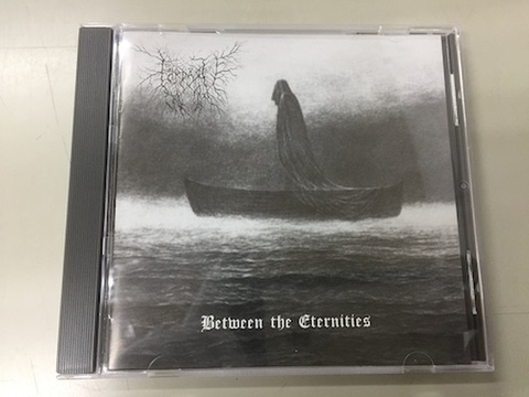 Fordarv - Between the Eternities CD