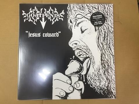 Goatpenis - Jesus Coward MLP