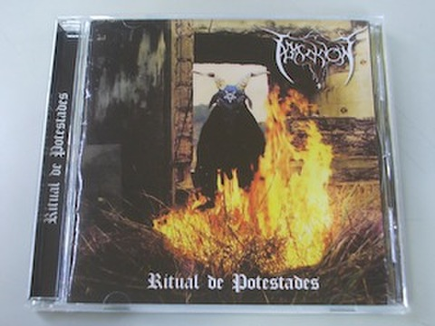 Abaddon - Ritual de  Potestades CD
